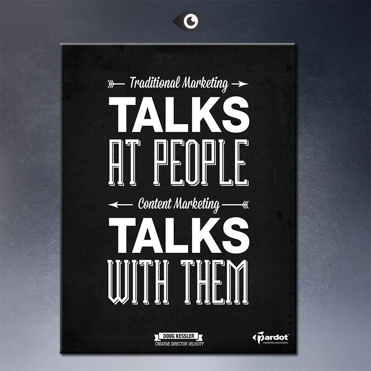 dp artisan marketing quote posters wall art picture prints on canvas