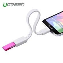 Ugreen micro usb 3.0 otg кабель-адаптер для samsung galaxy note 3 s5 i9600 n900 n9000 n9006 n9002 n9008
