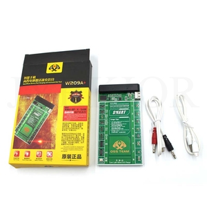 Image 3 - Jyrkior For iPhone 11Pro MAX X XR XS MAX/Samsung Battery Tester/Charger Charging Activation Circuit Board Tester Digital Display