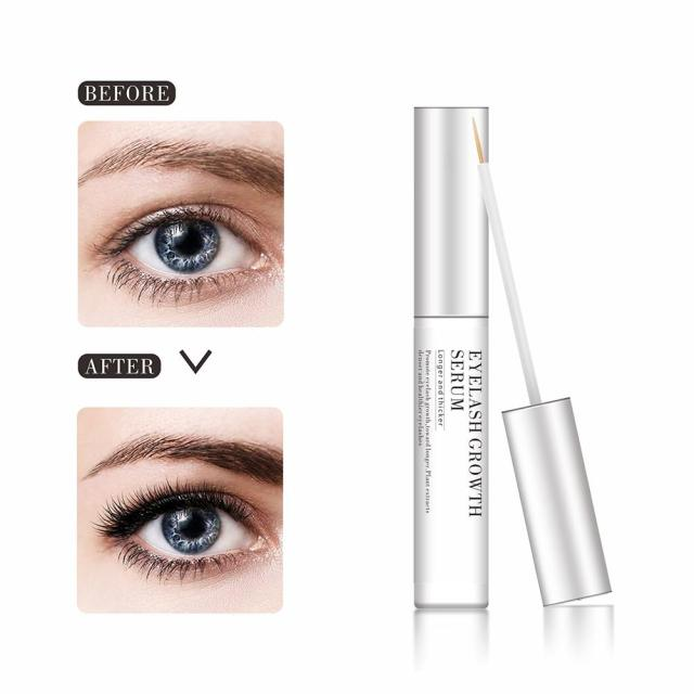 Green Algae Eyelash Growth Serum