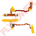 For iPod Touch 2 Touch 3 Power On Off Volume Flex Cable by free shipping; 100% original; 10pcs/lot