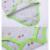 5 Peças/lote Bodysuits Do Bebê Sem Mangas Colete Bodysuit Meninos Meninas Conjuntos de Roupas de Bebê de Algodão Macacão de Bebê Bodysuits Colete Verão V49
