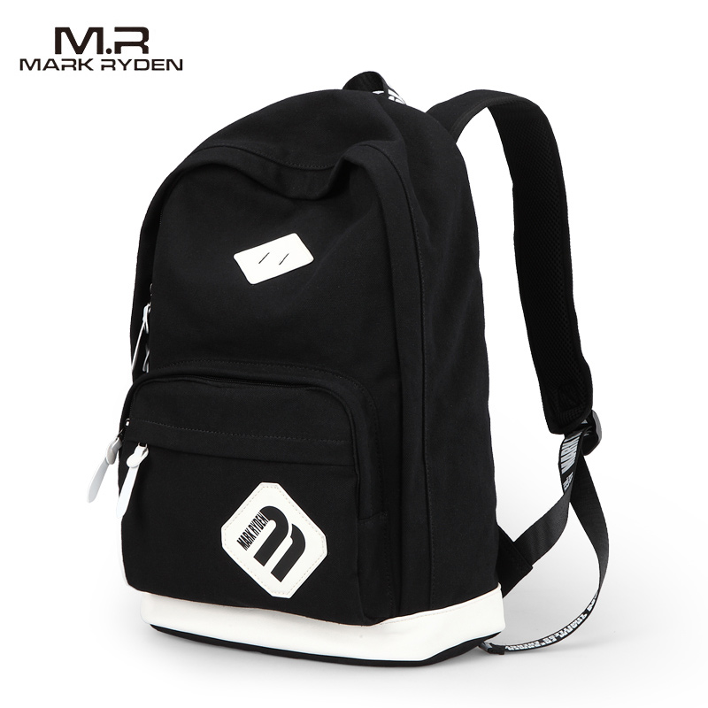 Mark Ryden Men Women Backpacks Casual Style Rucksacks for College Students Computer Laptop Backpacks for 14-15 inches