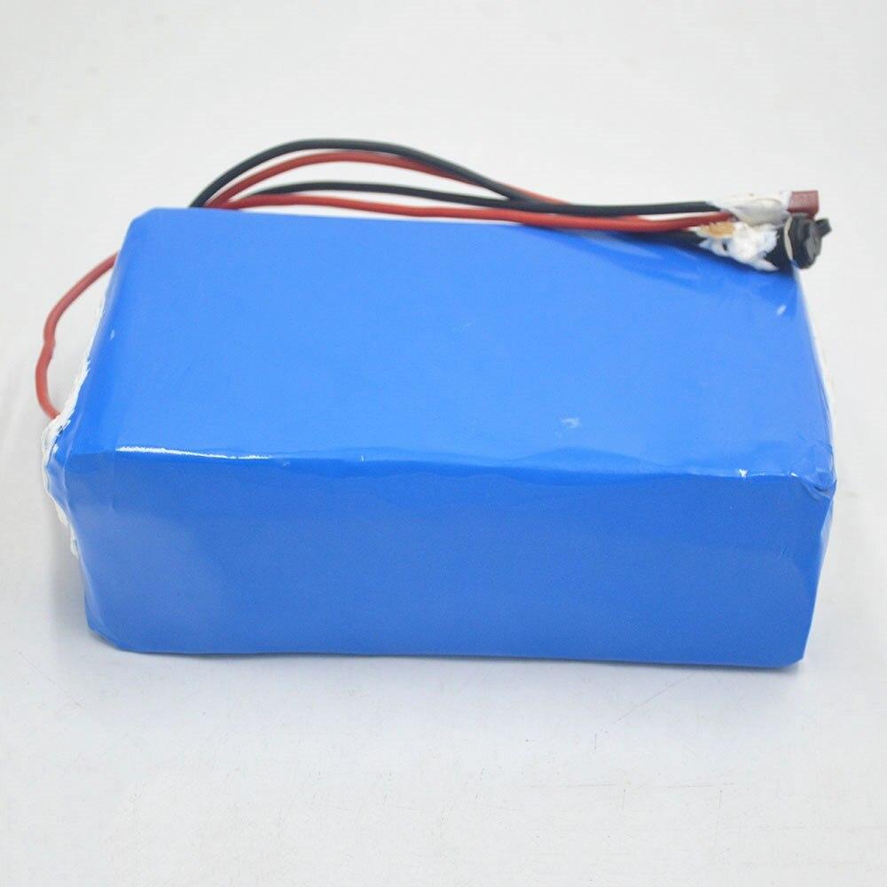 36 V/48 V vélo moteur Booster batterie au Lithium 48 V 10AH vélo électrique/ebike batterie 36 V 10ah avec chargeur 2A