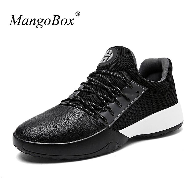 MangoBox Hommes Sport Chaus