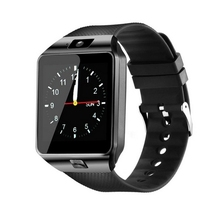 Original Men's DZ09 Smart Watch Bluetooth Smartwatch TF SIM Card Camera for iPhone Samsung xiaomi huawei Android Phone PK Q18 Y1