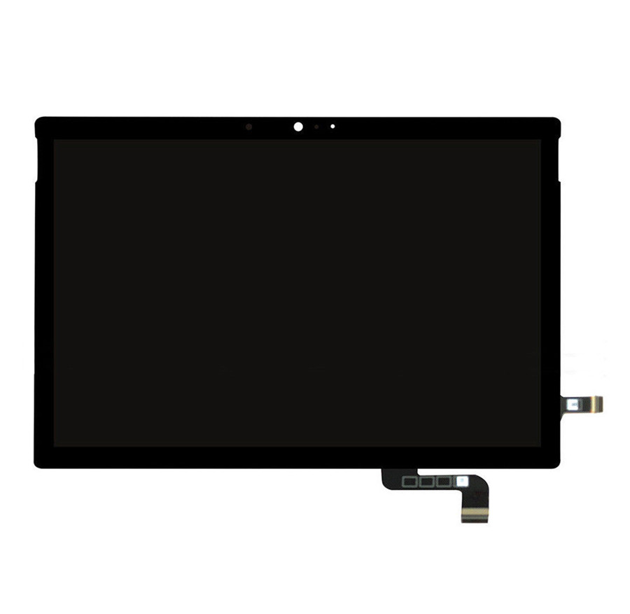 Assembly For Microsoft SurfaceBook 1 Surface Book 1 1703 1704 1705 1706 LCD Display Touch Screen Digitizer Glass Assembly