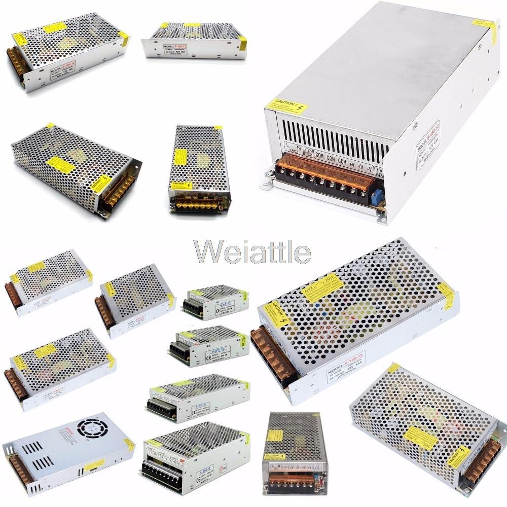 5V 12V 15V 18V 24V 36V 48V 60V 48W 60W 100W 120W 150W 180W 200W 300W 360W 400W 480W 500W 600W Switching Power Supply Transformer