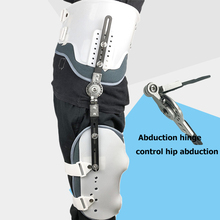 FULI hip, postoperative support for femoral pelvis, thigh injury orthosis, composite legsFLX-2005