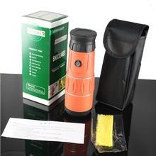 Professional 26X52 HD Monocular Powerful Telescope Portable Lll Night Vision monocular Binoculars for Camping Hunting fogproof