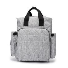 Mummy Maternity Nappy Diaper Bag Large Capacity Baby Bags Travel Backpack Multi Function Organizer