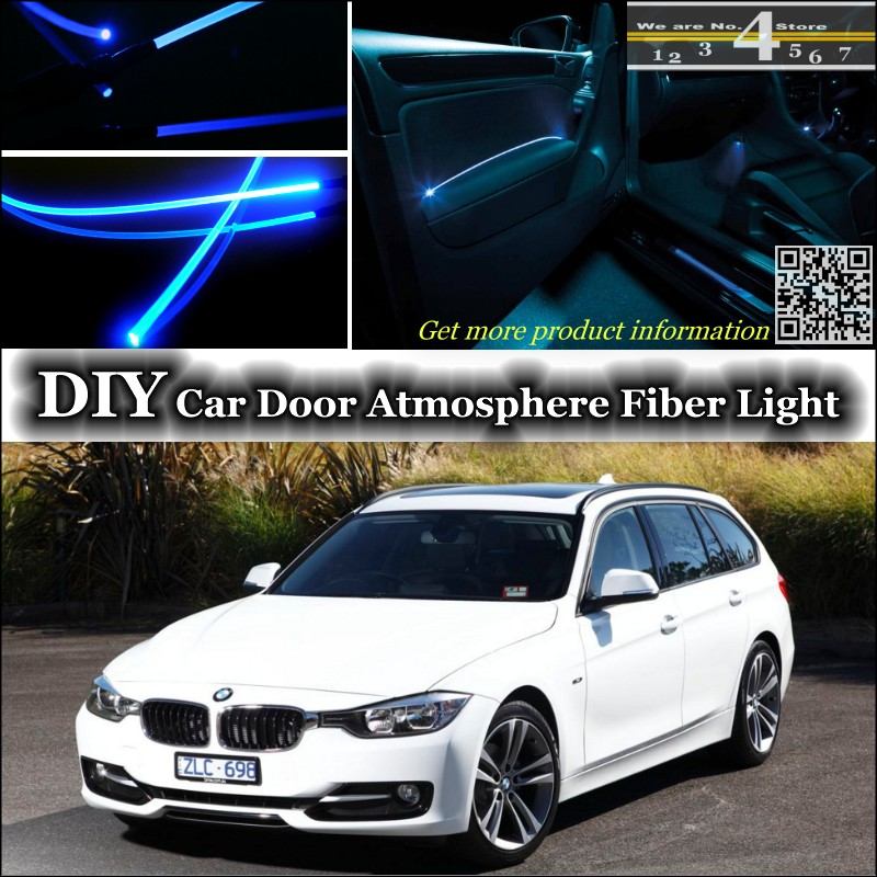 for bmw 3 m3 f30 f31 f34 interior ambient light tuning. Black Bedroom Furniture Sets. Home Design Ideas