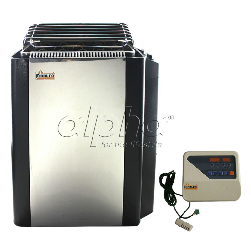 Free shipping6KW220-240V 50HZ  SUS sauna heater with DIGITAL controller  comply with the CE standardFree shipping6KW220-240V 50HZ  SUS sauna heater with DIGITAL controller  comply with the CE standard