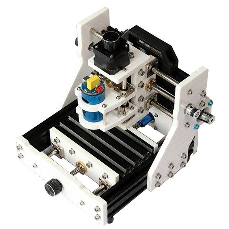 EleksMaker EleksMill Macchina Per Incidere di CNC Micro Senza Modulo Laser Area di Lavoro 130x90x40mm