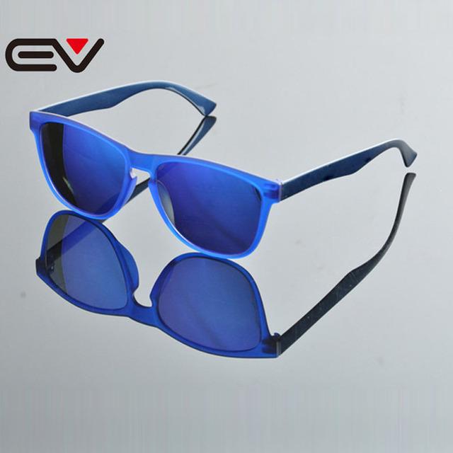 2015 NOVO estilo de moda Óculos De Sol Dos Homens Da Marca designer de Óculos De Sol Polarizados dos homens óculos de Sol Gafas de sol Oculos de sol EV0848