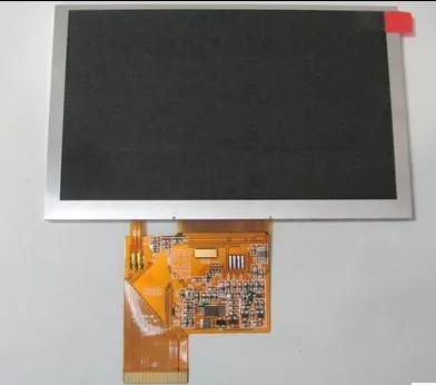 5 inch HD AT050TN43 V.1 EJ050NA-01D backgammon H3 original LCD screen прочие устройства atlona at hd m2c