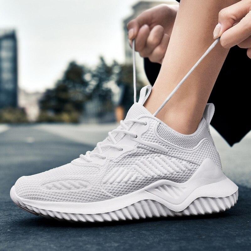 NORTHMARCH Men Shoes 2019 Sneakers Men