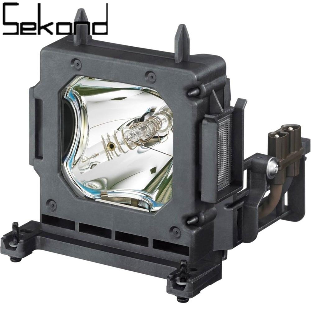 WoProlight Original UHP 200W, LMP-H210 Projector Lamp with Housing For SONY VPL-HW65Es lmp h210 replacement projector bare lamp for sony vpl hw45es vpl hw45ew vpl hw65es