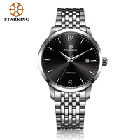Fully Automatic Waterproof Stainless Steel Watches