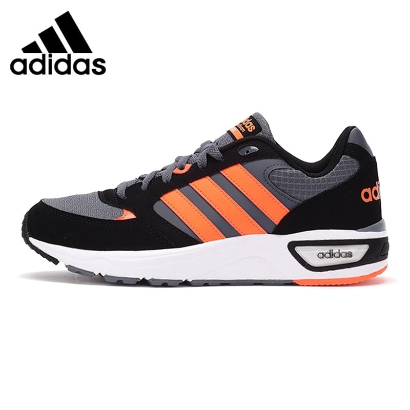 Original New Arrival 2016 Adidas Neo Cloudfoam 8TIS  Men's Skateboarding Shoes Sneakers free shipping