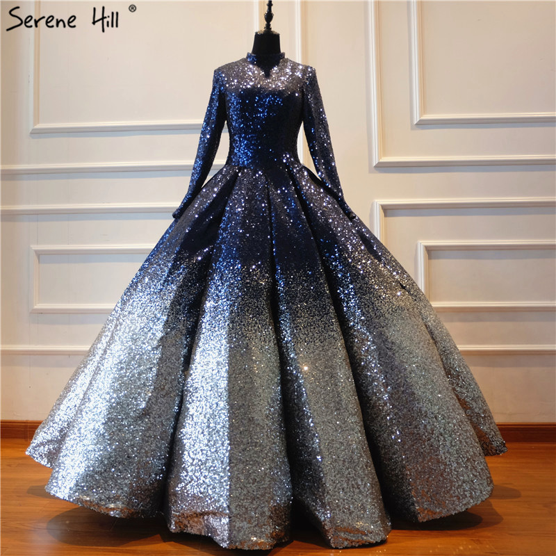 New Bridal Wedding Gown Centre: Aliexpress.com : Buy Luxury Full Sequined Sparkly High End