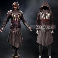 Movie Assassin S Creed Callum Lynch Cosplay Costume 2016 Movie Assassins Creed Costume Adult Men Halloween