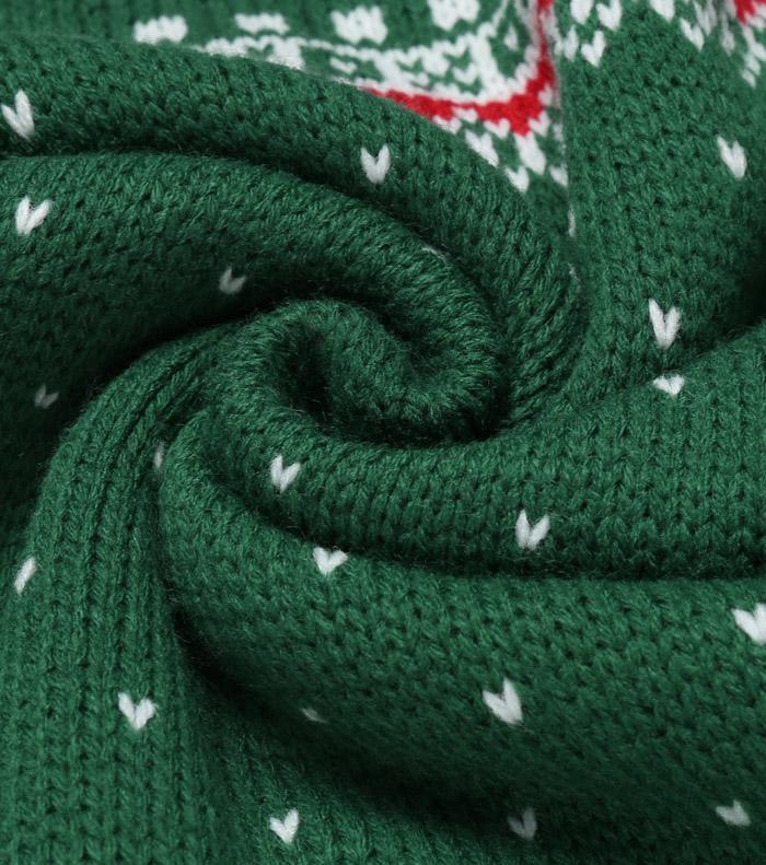 HTB11RorSFXXXXcwXXXXq6xXFXXXL - Women Christmas Jesus Print Sweaters Casual Long Sleeve Autumn O Neck Deer Print Slim Pullover Sweater Winter Tops PTC 289