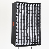 Falcon Eyes Foldable Hongey Comb Softbox For RX 18T RX 18TD RX 12T RX 12TD RX