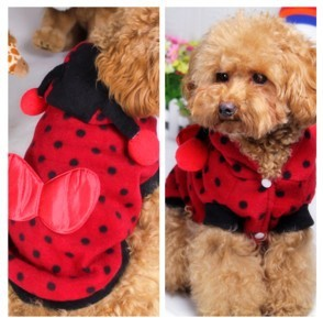 Cute Beatles Pet Clothes Pet Costumes For Cats Dogs Puppies With