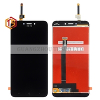 1pcs 5 0 HH For Xiaomi Redmi 4X LCD Display Touch Screen Digitizer Assembly Replacement For