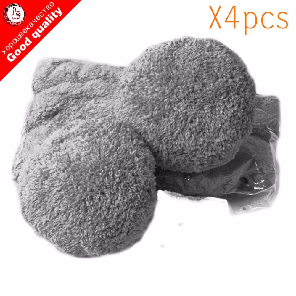 4pcs/lot High quality robot vacuum cleaner wet mop hobot168 188 window clean mop cloth weeper Vacuum Cleaner Parts 12pcs lot high quality robot vacuum cleaner wet mop hobot168 188 window clean mop cloth weeper vacuum cleaner parts