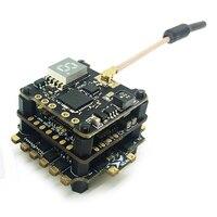 HGLRC XJB F428 TX20 F4 Полет контроллер 28A 2 4 S Blheli_S ESC 25/100/250 МВт переключаемый VTX