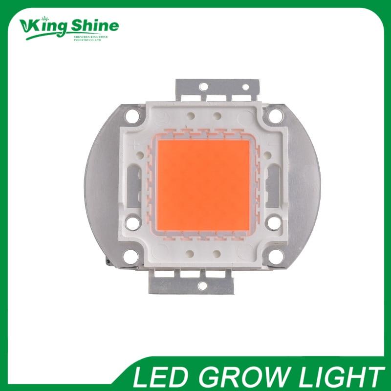Buy 100w High Lumen Super Intensity Indoor Led Grow Light Ch