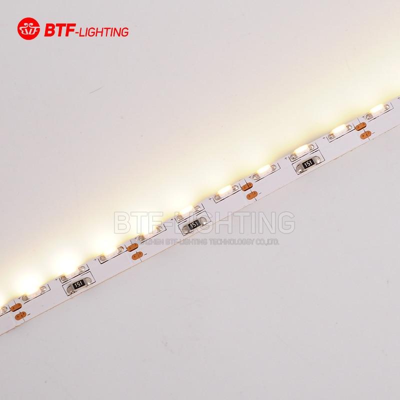 Wholesale 5M 335 SMD 60/120 LEDs/m Side Light View Brighter 3528 Flexible Led Strip String  Light  Warm/Natural/Cool White DC12V