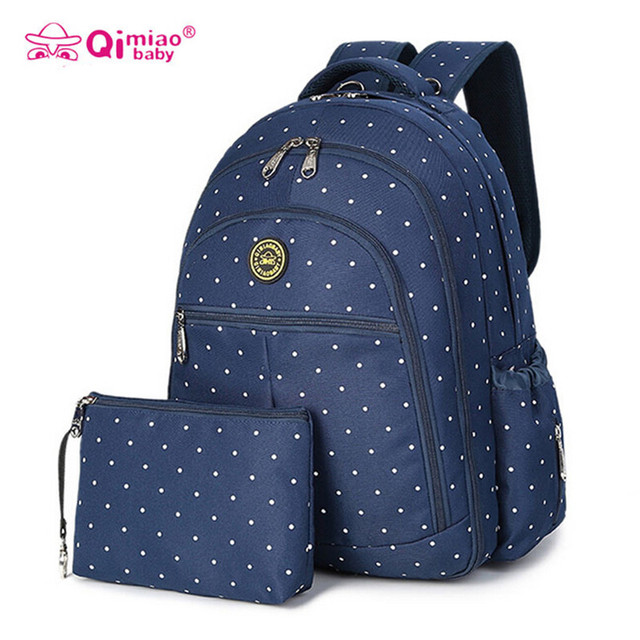 Mummy backpack baby nappy diaper bag shoulder large capacity multifunction mommy maternity bag babies care product free shipping