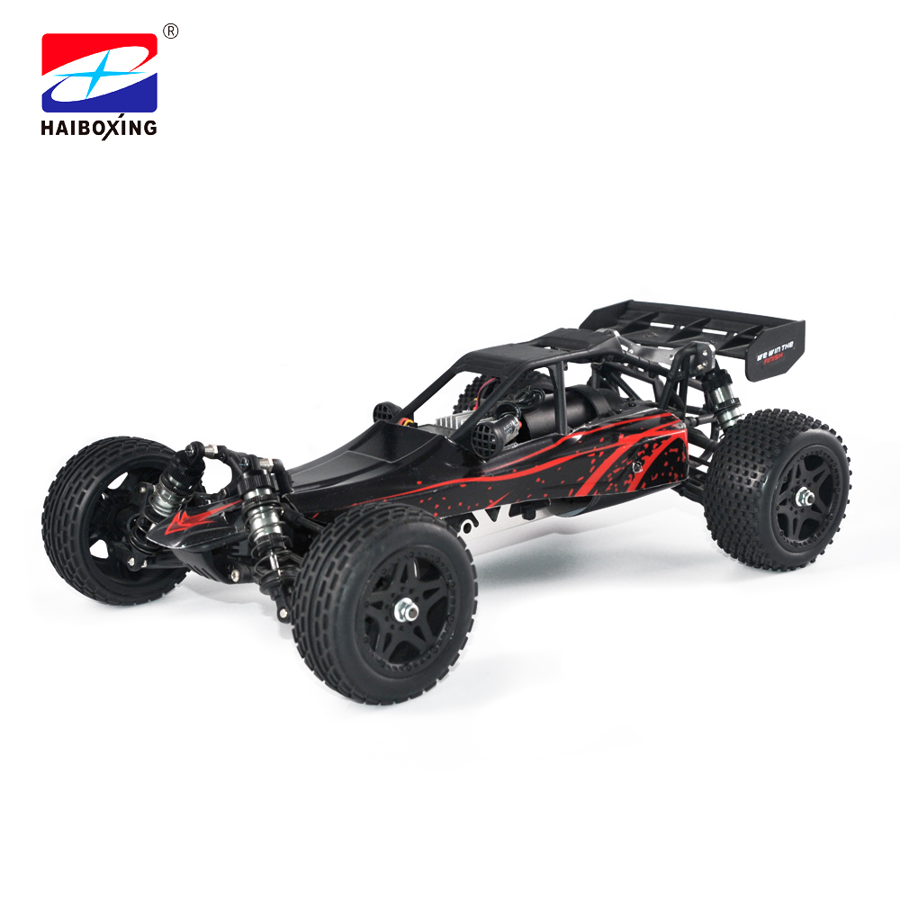 HBX 12851 RC Car 4WD 2.4Ghz 1:12 Scale 37km/h High Speed Remote Control Car Electric Powered Off-road buggy Model red
