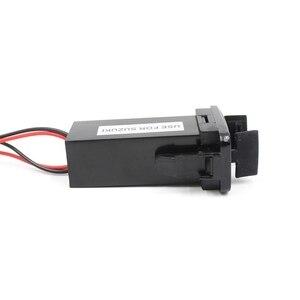 Image 5 - Adaptateur de chargeur de voiture USB double Suzuki