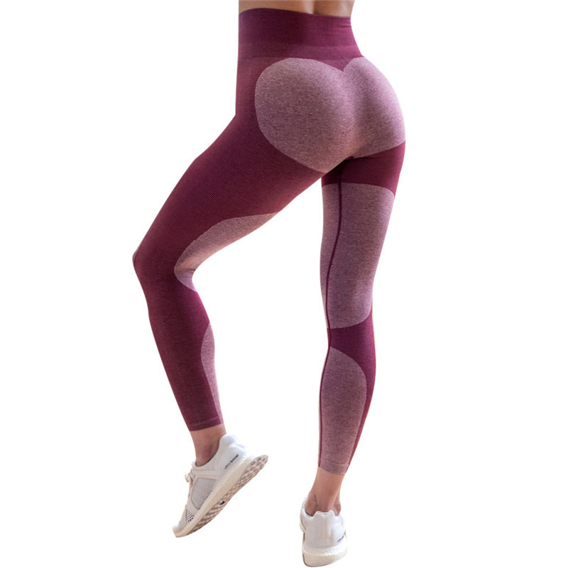 OVESPORT Push Up Pants Fitness High Waist Elastic Women Leggings Workout Clothes For Female Adventure Time Sporting Leggings