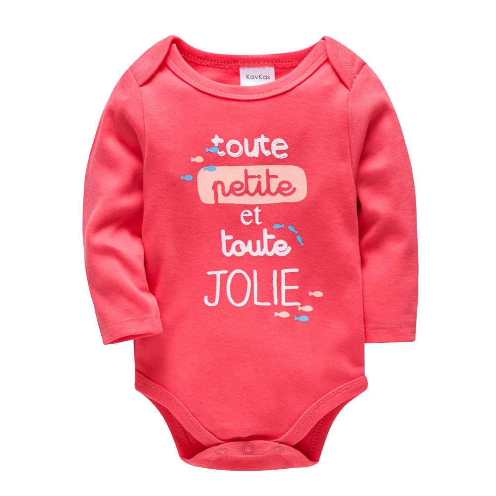 Quần Áo cho bé Mới Sinh Ra Onesie Tay Dài 5 cái/lốc Trẻ Sơ Sinh Bé Trai Gái Rompers Cho Bé Bộ Trang Phục Phù Hợp Với Cloing Disfraz Bebes