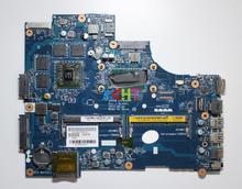 Para Dell Latitude 3540 CN 08MDVW 08 MDVW 8 MDVW w i5 4210U ZAL00 LA A491P REV: 1.0 A00 Laptop Motherboard Mainboard Testado