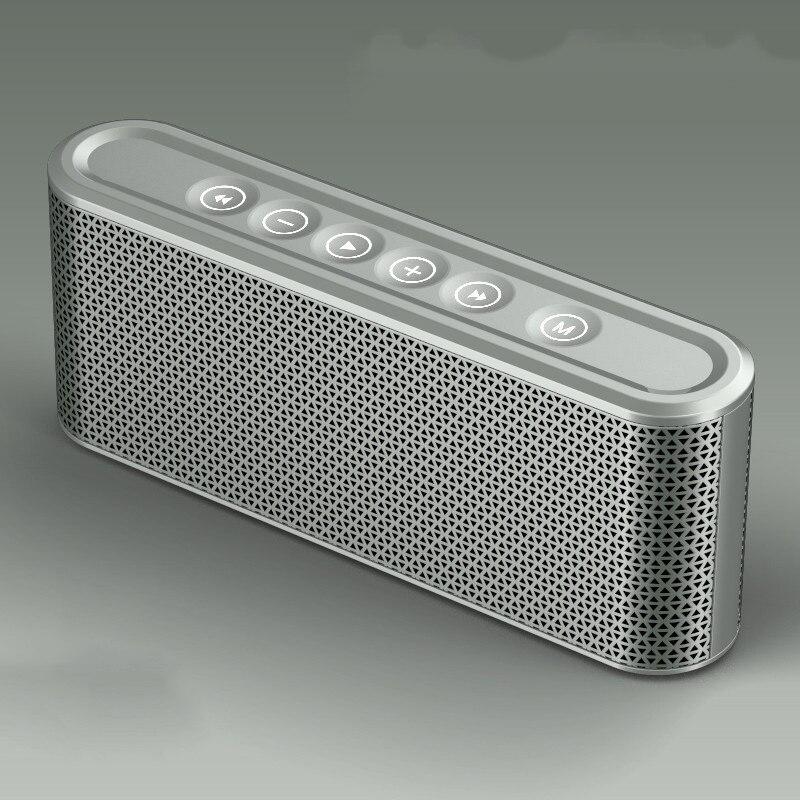 Image 3 - Sistemas ativos Flex Speaker Manual X6 10 w Usb Mp3 Jogador Mini  Melhores Alto falantes Bluetooth Portátil Usado Controle de Toque 2.0 no  JapãoAlto-falantes portáteis