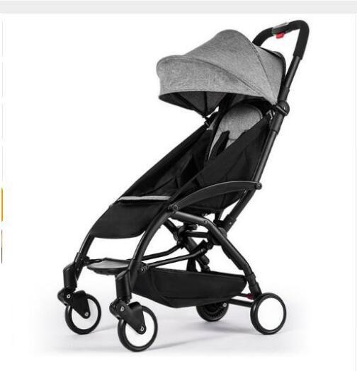 Оригинальные детские Yoya коляска wagon автомобиль перевозки складной Детские коляски Bebek Arabas Багги naissance тележка Babyzen Йо йо коляска