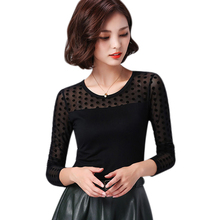 vetement femme blusas y camisas mujer women blouses plus size woman clothes 2019 tops autumn fashion long sleeve lace shirts