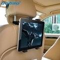 Material de calidad superior de la tableta asiento trasero del coche del sostenedor para samsung galaxy tab p7510 p7500 p5100 p5110 para kindle fire hd