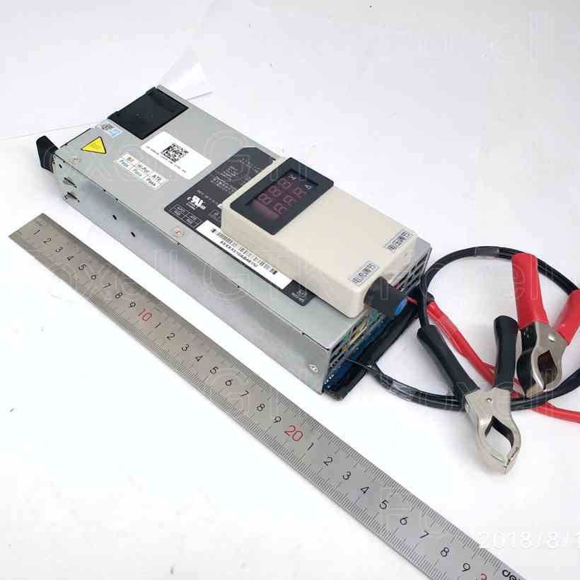 Brand 50a Fast Quick Charger 3.65v 4.2v 2.8v 12v 60v For Lto Lithium Titanate Lifepo4 Rv Ev Adjustable 0-120v 50a 20a Power Consumer Electronics