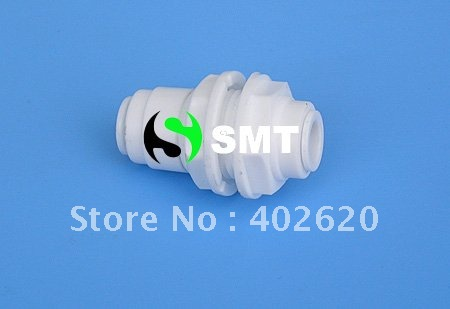 SM1/4 водопроводная арматура, пластиковые фитинги, фитинги для труб, пневматические фитинги, 200 шт./компл