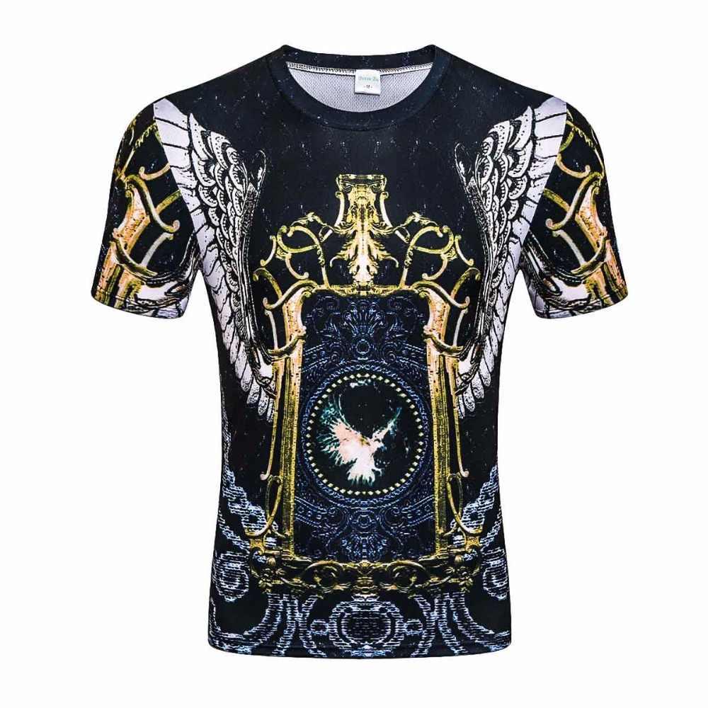 2019 neuheit 3D t hemd Männer Dosen von bier Printed Hip Hop Crewneck kurzarm Männer/Frauen lustige t-shirt t tops großhandel
