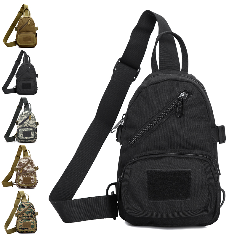 Aliexpress.com : Buy Canvas small chest pack casual single ...