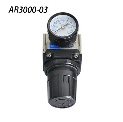 все цены на  Air Pressure Regulator Pneumatic AR3000-03 Thread 3/8 inch  онлайн