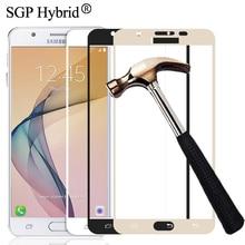 Из Закаленного высокопрочного стекла Стекло для samsung Galaxy J2 Prime J5 J7 Prime 2 Duo J5 J7 J2 Pro Защитное стекло для экрана протектор